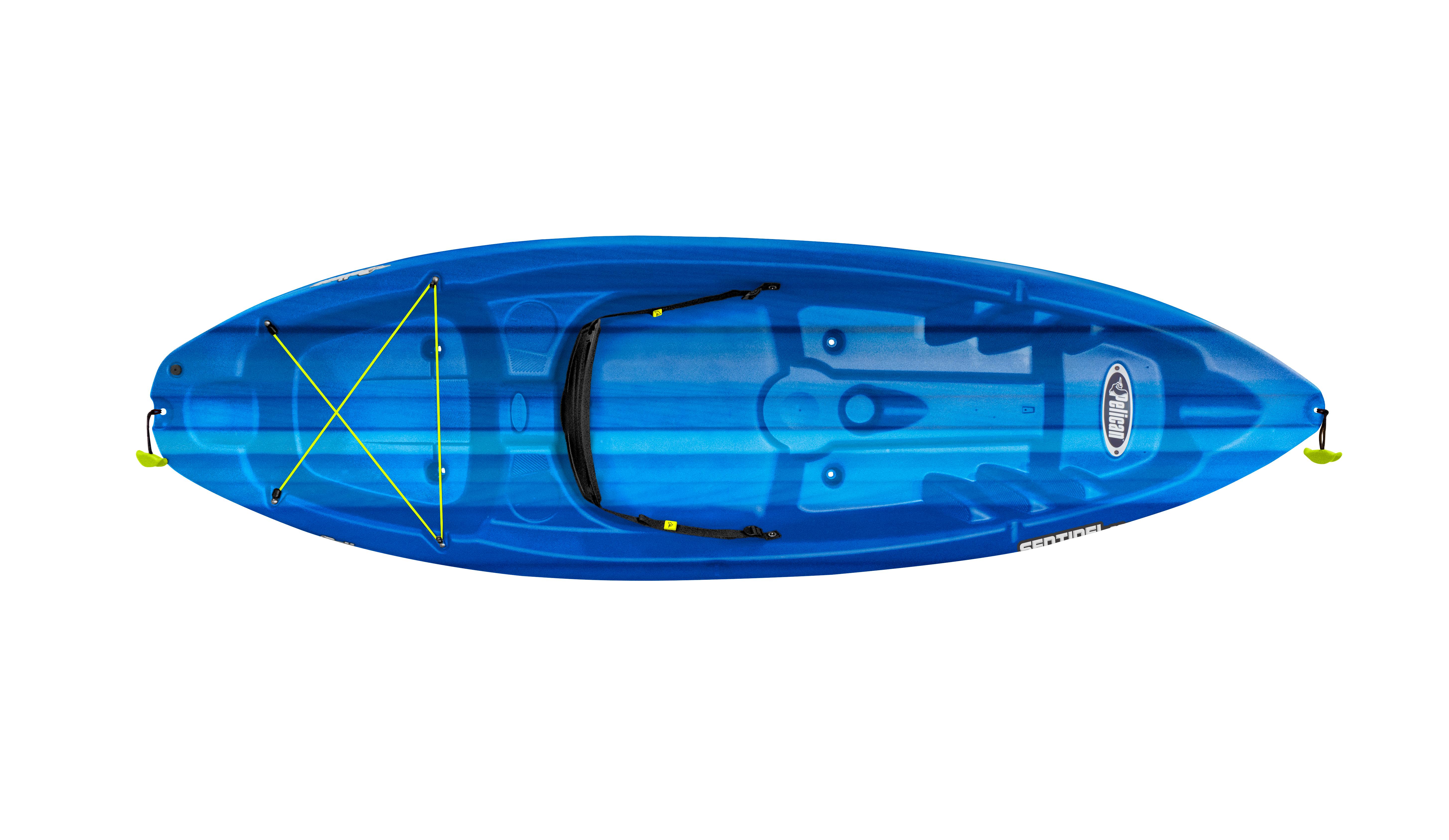 Kayaks: Sentinel 80X by Pelican - Image 4683