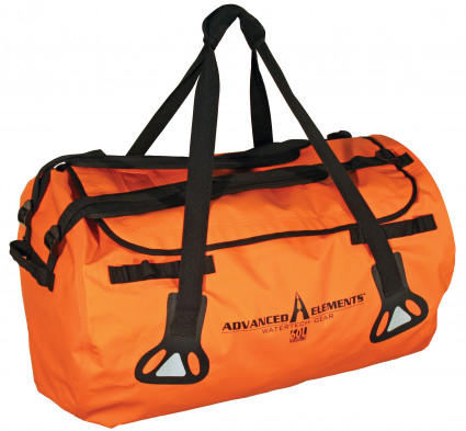 Bags, Boxes, Cases & Packs: Abyss All-Weather Duffel Bag by Advanced Elements - Image 4680