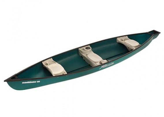 Canoes: Mackinaw ss by Sun Dolphin - Image 4502