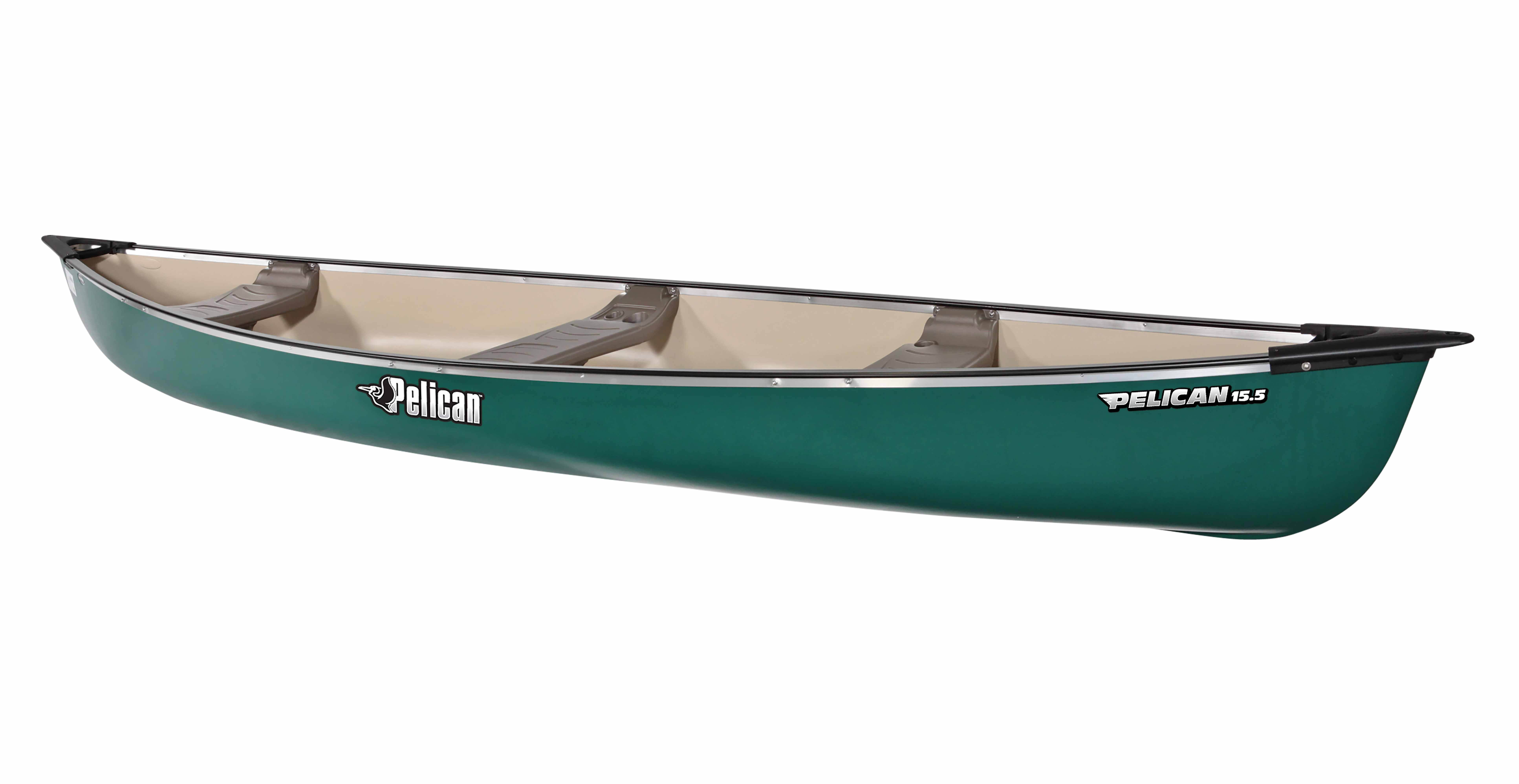 Canoes: Pelican 15.5 by Pelican - Image 4655