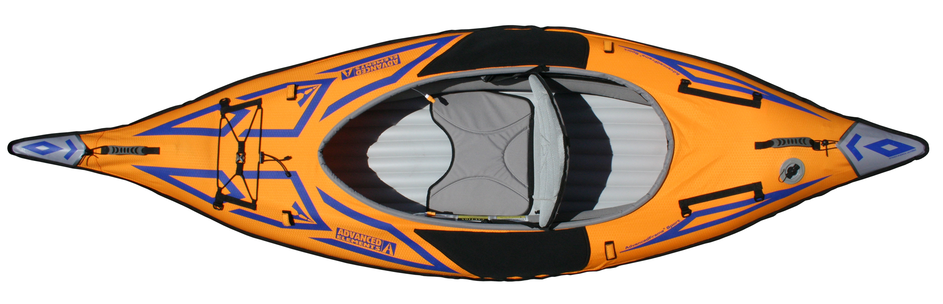 Kayaks: AdvancedFrame Sport by Advanced Elements - Image 2429