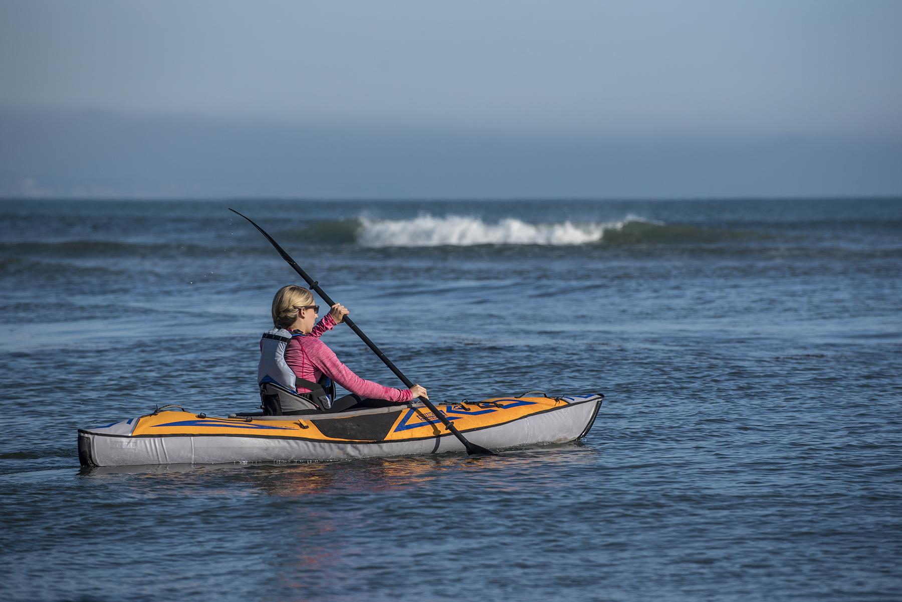 Kayaks: AdvancedFrame Sport by Advanced Elements - Image 2429