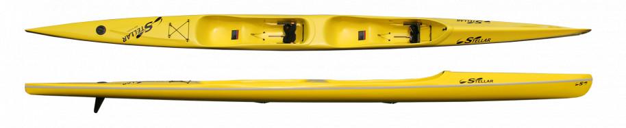 Kayaks: S2E by Stellar Kayaks - Image 4710