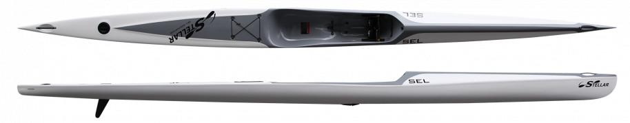 Kayaks: SEL by Stellar Kayaks - Image 4713