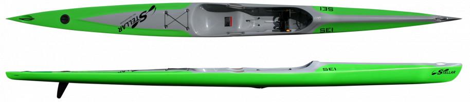 Kayaks: SEI by Stellar Kayaks - Image 4715