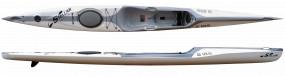 Kayaks: S18S G2 by Stellar Kayaks - Image 4717