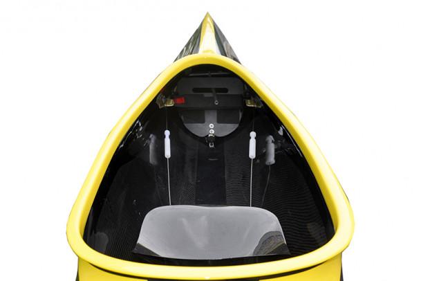 Kayaks: Apex ICF K1 75 by Stellar Kayaks - Image 4722