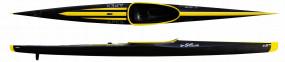 Kayaks: Apex ICF K1 85 by Stellar Kayaks - Image 4723