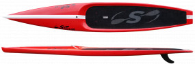 Paddleboards: 12' Glide SUP by Stellar Kayaks - Image 4724