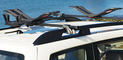 Transport, Storage & Launching: SeaWing™ Stinger™ Combo by Malone Auto Racks - Image 4169
