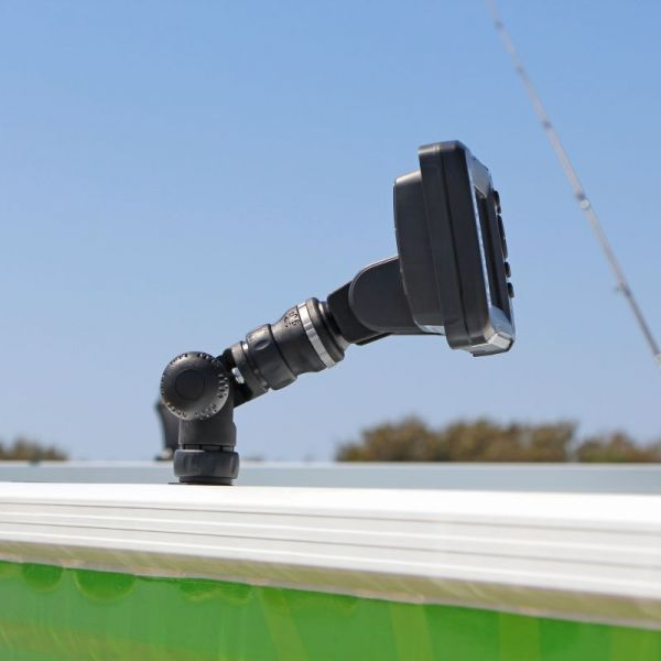 Mounts, Tracks & Accessories: RAILBLAZA FISH FINDER MOUNT R-LOCK HOOK 2 by RAILBLAZA - Image 4752