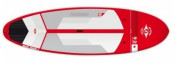 Paddleboards: ACE-TEC 9'2'' Performer Red by BIC SUP - Image 4745