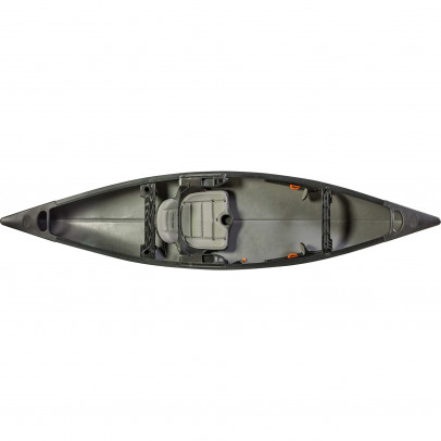 Canoes: Discovery 119 Solo Sportsman by Old Town Canoes and Kayaks - Image 4699