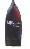 Canoe Paddles: Concept by Echo Paddles - Image 2425