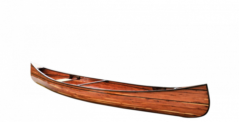 Canoes: Nomad 17 by Bear Mountain - Image 2203