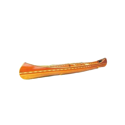 "Canoes: Redbird 17'6"" by Bear Mountain - Image 2081"
