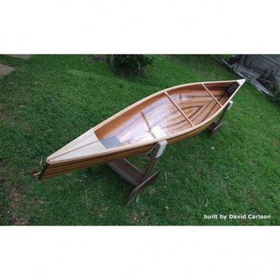 Canoes: Solo Day Tripper 17 by Bear Mountain - Image 2084