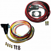Electronics: Pre Assembled Wiring Harnesses by Bassyaks - Image 4739