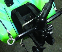 Mounts, Tracks & Accessories: Mounting Brackets by Bassyaks - Image 4673
