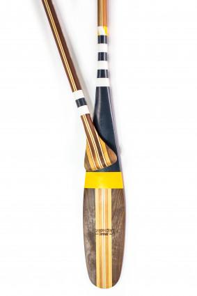 Canoe Paddles: Gitchi Gummi by Sanborn Canoe Co. - Image 2736