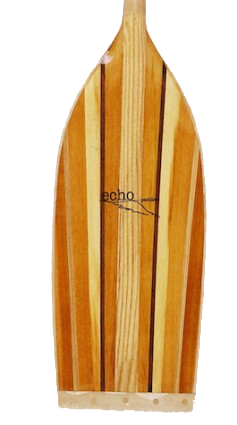 Canoe Paddles: Pursuit by Echo Paddles - Image 3168