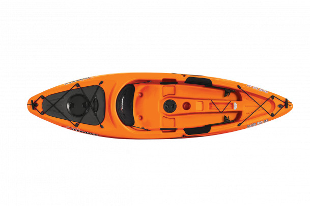Kayaks: Bali 10 ss by Sun Dolphin - Image 2863