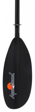 Kayak Paddles: Manta Ray Carbon by Aqua-Bound - Image 3575