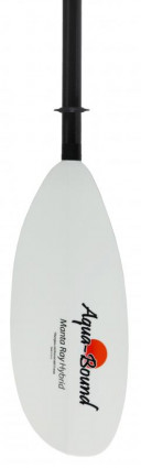 Kayak Paddles: Manta Ray Hybrid by Aqua-Bound - Image 3577
