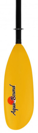 Kayak Paddles: Sting Ray Fiberglass by Aqua-Bound - Image 3586