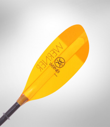 Kayak Paddles: Shuna by Werner Paddles - Image 3746
