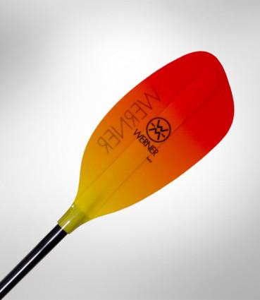 Kayak Paddles: Twist by Werner Paddles - Image 3758