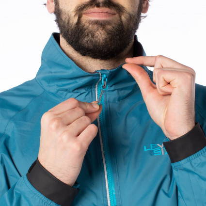 Technical Outerwear: Niagara Splash Jacket by Level Six - Image 4757