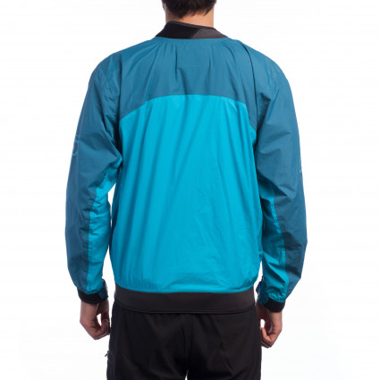 Technical Outerwear: Baffin Jacket by Level Six - Image 4759