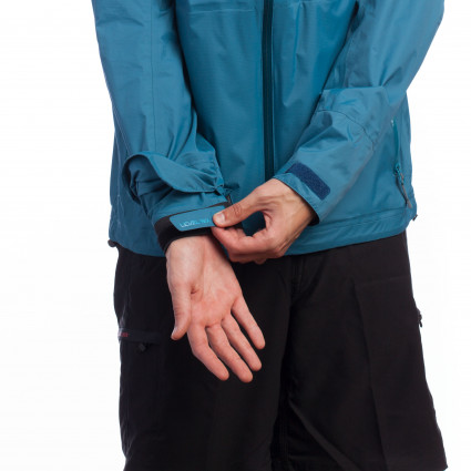 Technical Outerwear: Nahanni Jacket by Level Six - Image 4760