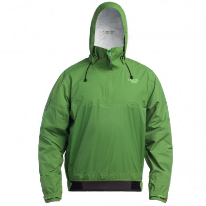 Technical Outerwear: Torngat Jacket by Level Six - Image 4761