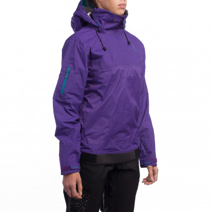 Technical Outerwear: Women's Ellesmere Jacket by Level Six - Image 4762