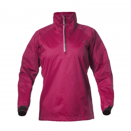 Technical Outerwear: Women's Orillia Splash Jacket by Level Six - Image 4763