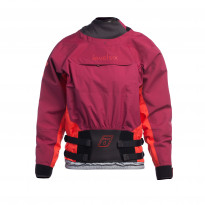 Technical Outerwear: Women's Nova Dry Top by Level Six - Image 4771
