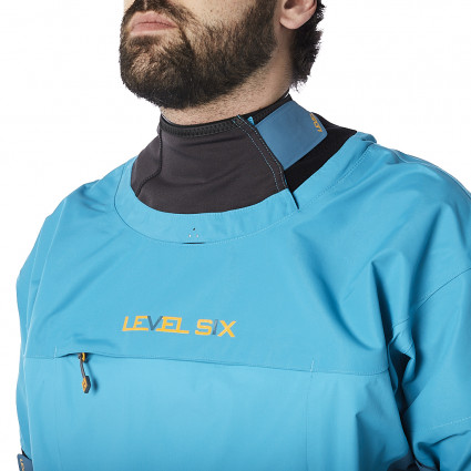 Technical Outerwear: Vega Short Sleeve Dry Top by Level Six - Image 3762