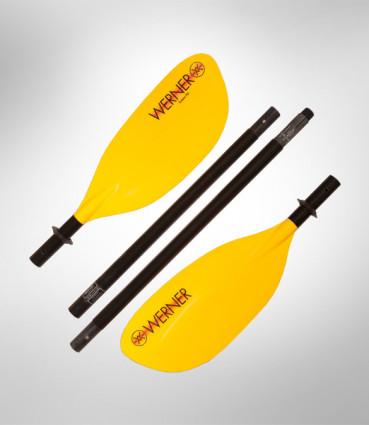 Kayak Paddles: Tybee FG by Werner Paddles - Image 4769