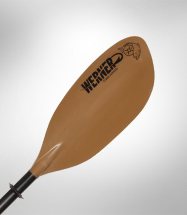 Kayak Paddles: Tybee: Hooked by Werner Paddles - Image 3763