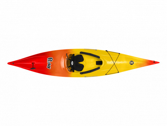 Kayaks: Prodigy XS by Perception Kayaks - Image 2860