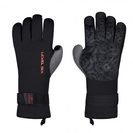 Handwear: Electron Gloves by Level Six - Image 3872