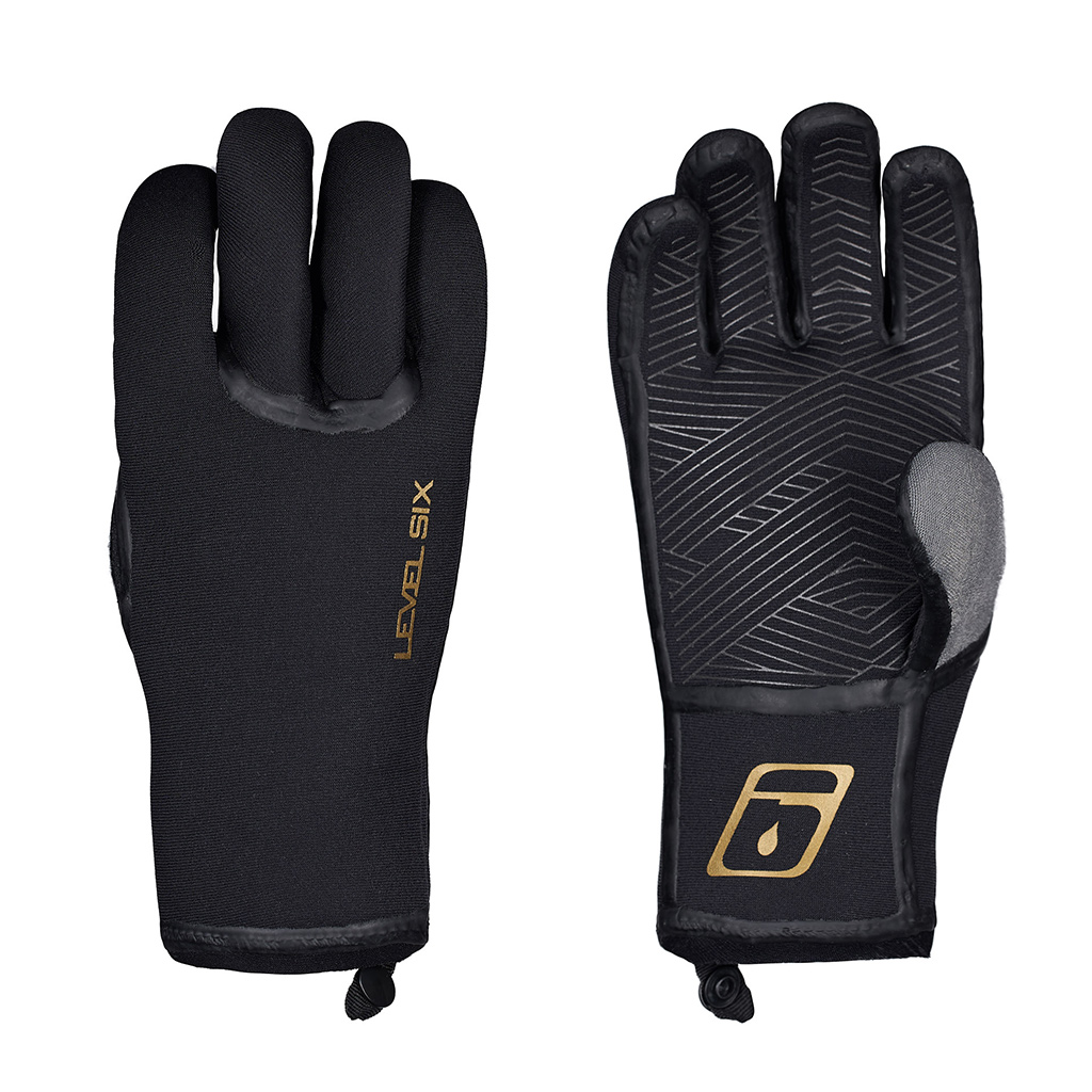 Handwear: Granite Gloves by Level Six - Image 3877