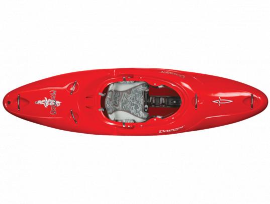 Kayaks: Mamba Creeker 8.6 by Dagger - Image 2576
