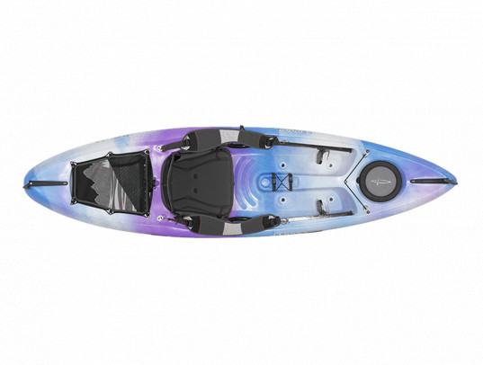 Kayaks: ROAM 9.5 by Dagger - Image 2580