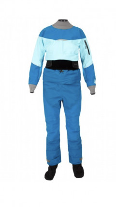 Technical Outerwear: GORE-TEX Idol Dry Suit - Women by Kokatat - Image 3084
