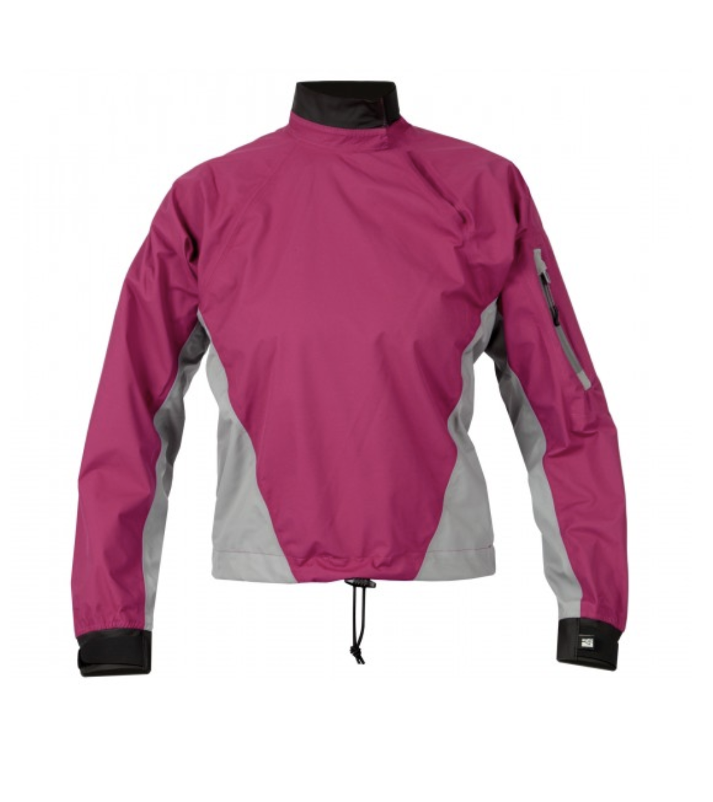 Technical Outerwear: GORE-TEX Paddling Jacket - Women by Kokatat - Image 3858