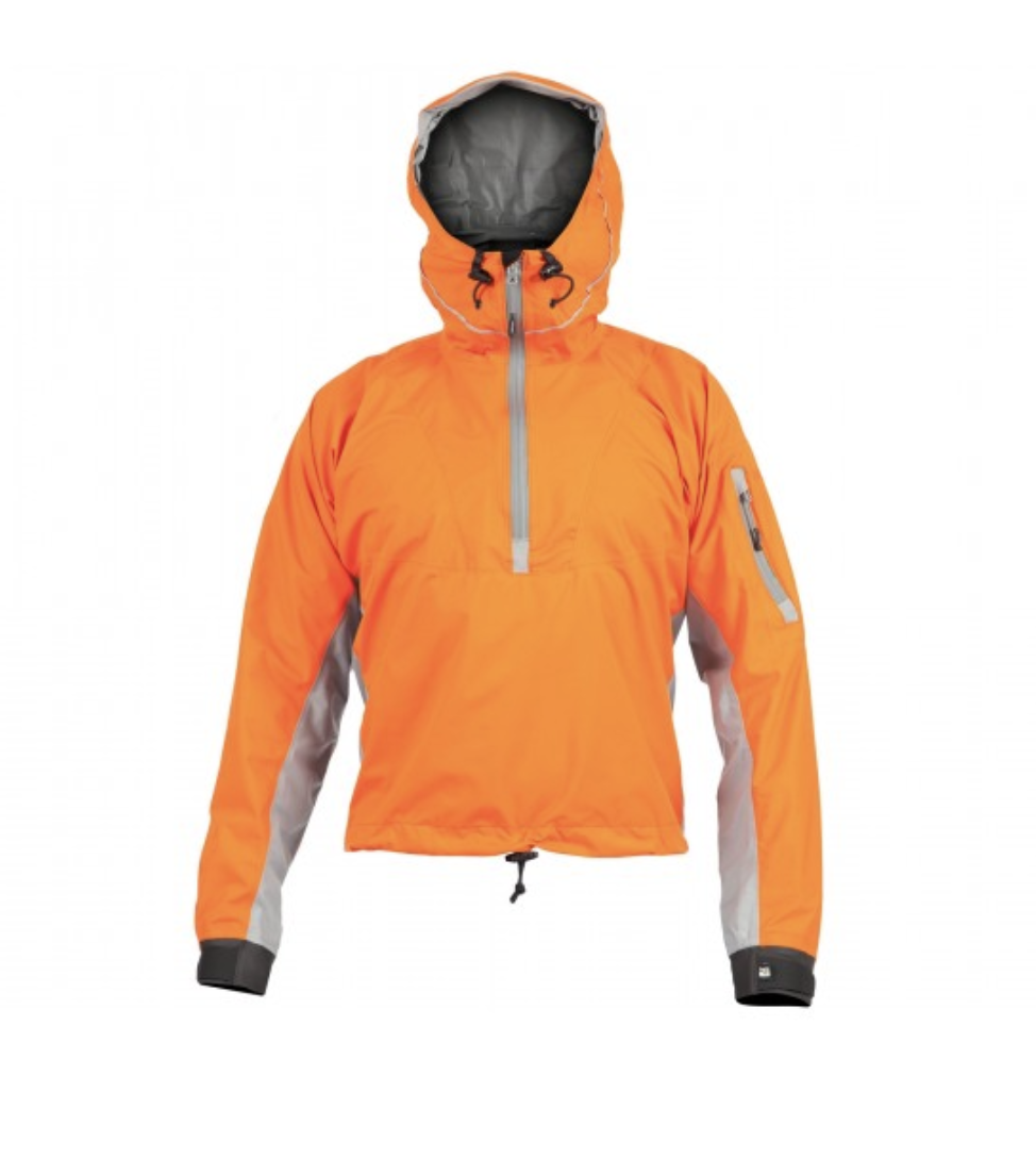 Technical Outerwear: GORE-TEX Pullover by Kokatat - Image 3864