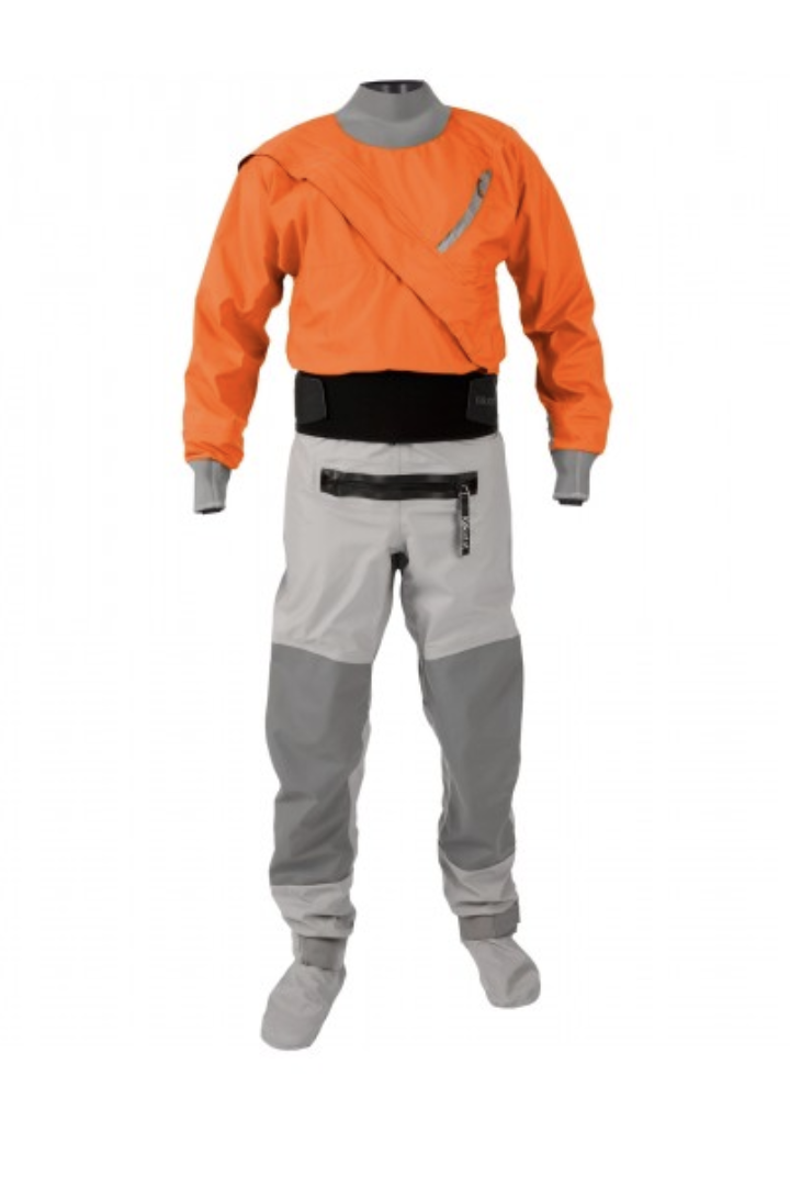 Technical Outerwear: Hydrus 3L Meridian Dry Suit - Men by Kokatat - Image 3870